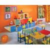 Типовая комплектация детского сада на 270 мест