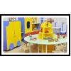 Типовая комплектация дошкольных учебных заведений (детских садов)